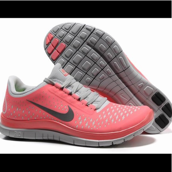 info for b94ab f4b0b Women's Nike Free 3.0 V4 Watermelon Size 7 NWT